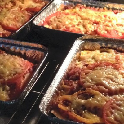 Lasagne ragu alla bolognese – week 13 maart t/m 19 maart
